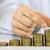 pond · munten · rijk · spaargeld · geld · bancaire - stockfoto © sqback