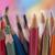 színes · ceruzák · csíkos · izolált · fehér · iskola - stock fotó © sqback