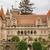 замок · город · Венгрия · кирпичных · небе - Сток-фото © srnr
