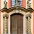 igreja · portas · velho · fechado · cidade - foto stock © srnr