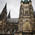 st vitus cathedral stock photo © srnr