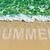 pejzaż · morski · pory · roku · morza · niebo · horyzoncie · lata - zdjęcia stock © srnr