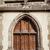 fő- · bejárat · kapu · kastély · épület · utazás - stock fotó © srnr