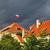 kiremitli · çatılar · Prag · klasik · çatı · yerleşim - stok fotoğraf © srnr