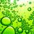 resumen · hielo · textura · aire · burbuja · red - foto stock © ssilver