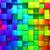 Rainbow · colorato · scatole · texture · abstract · blu - foto d'archivio © SSilver