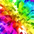 regenboog · pleinen · abstract · kleurrijk · Blauw · golf - stockfoto © ssilver