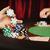 Vintage Poker stock photo © Steevy84