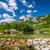 горные · реке · пейзаж · каньон · города · Черногория - Сток-фото © Steffus