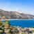 Сицилия · замечательный · мнение · курорта · пляж - Сток-фото © Steffus