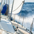 быстро · парусного · яхта · небе · воды · спорт - Сток-фото © steffus