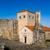 ciudad · paredes · ruinas · pared · rock · piedra - foto stock © steffus