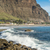 La Playa city bay, Gomera island stock photo © Steffus