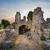 руин · Бар · крепость · древних · арки · способом - Сток-фото © Steffus