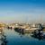 fishnet · corda · verão · porto · pescaria · peixe - foto stock © steffus