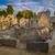 bár · óváros · erőd · romok · Montenegró · középkori - stock fotó © Steffus