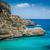 Ibiza rocky coast stock photo © Steffus