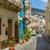 oase · oude · binnenstad · landschap · dorp · Egypte · gebouw - stockfoto © steffus