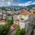 старый · город · исторический · район · домах · улиц · Черногория - Сток-фото © Steffus