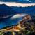Черногория · гор · облака · горные · ландшафты · парка - Сток-фото © steffus