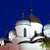 купол · Церкви · Blue · Sky · небе · здании - Сток-фото © steffus