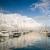 яхта · марина · пирс · Испания · небе - Сток-фото © Steffus