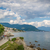 pedestrian path in herceg novi stock photo © steffus