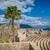 kanli kula fortress amphitheater stock photo © steffus