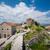 средневековых · крепость · Черногория · заброшенный · исторический · руин - Сток-фото © Steffus
