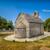 pequeño · iglesia · agradable · vista · lago · lado - foto stock © steffus