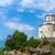 Черногория · Церкви · стены · традиционный · небе - Сток-фото © steffus