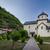 горные · монастырь · гор · Черногория · лес · природы - Сток-фото © steffus