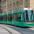 Green tram stock photo © Steffus