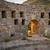 dourado · alvenaria · stonewall · antigo · edifício · parede · abstrato - foto stock © steffus