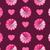 virágmintás · virág · végtelen · minta · rózsaszín · esküvő · könyv - stock fotó © Stellis