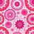 virág · végtelen · minta · rózsaszín · tapéta · kert · könyv - stock fotó © Stellis