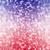 赤 · 白 · 青 · 抽象的な · 愛国的な - ストックフォト © Stephanie_Zieber