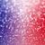 赤 · 白 · 青 · 抽象的な · 愛国的な · グリッター - ストックフォト © Stephanie_Zieber