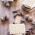 warme · chocolademelk · heemst · houten · winter · tijd - stockfoto © stephaniefrey