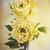 цифровой · Живопись · оранжевый · цветок · фон · лет - Сток-фото © stephaniefrey