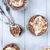 sem · glúten · canela · maçãs · comida · fundo · café · da · manhã - foto stock © stephaniefrey