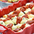 pan · relleno · pasta · delicioso · grano · verde - foto stock © stephaniefrey