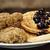 frango · café · da · manhã · refeição · comida · café - foto stock © stephaniefrey