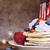 palacsinta · eprek · lekvár · tányér · asztal · konyha - stock fotó © stephaniefrey