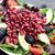 épinards · avocat · salade · saine · séché - photo stock © stephaniefrey