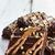 chocolate · noz · comida · crianças · fruto · bolo - foto stock © stephaniefrey