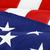 estrelas · bandeira · americana - foto stock © stephaniefrey
