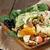 meyve · salatası · avokado · elma · salata · mükemmel - stok fotoğraf © StephanieFrey