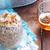 健康 · 自家製 · ミューズリー · シナモン · はちみつ · 眼鏡 - ストックフォト © stephaniefrey