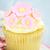 пастельный · розовый · украшенный · бледный · пластина - Сток-фото © stephaniefrey